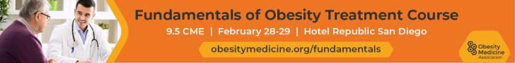 Obesity Medicine Assoc. Treatment Conferences